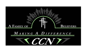Clare Church of the Nazarene logo