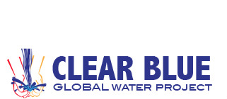 Clear Blue Global Water Project logo