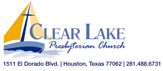 Clear Lake Presbyterian Church logo