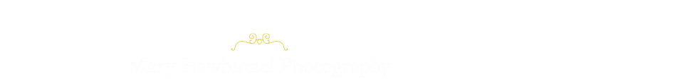 Mary Hawblitzel Photography logo
