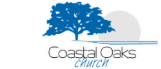Coastal Oaks Church logo