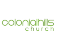 Colonial Hills Church logo