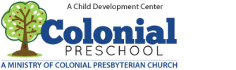 Colonial Preschool logo