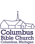 COLUMBUS BIBLE CHURCH logo