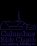 COLUMBUS BIBLE CHURCH logo