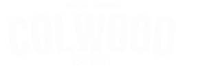 Colwood Church of Caro, MI logo