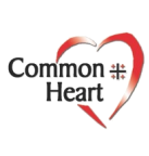 Common Heart, Common Cupboard & Common Things Thrift Store logo