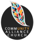 Community Alliance Church logo