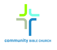 Community Bible Church logo