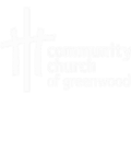 Community Church of Greenwood's Children's Ministry logo