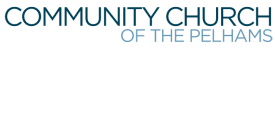 Community Church of the Pelhams logo
