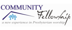 Community Fellowship logo