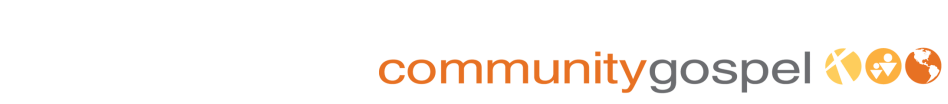Community Gospel Church logo