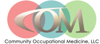 Community Occupational Medicine logo