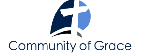 Community of Grace logo