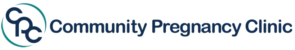 Community Pregnancy Clinic logo