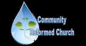 Community Reformed Church logo