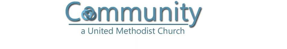 Community United Methodist Church logo