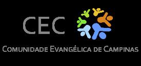 CEC - Comunidade Evangelica de Campinas logo