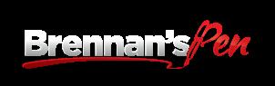 Brennan's Pen logo