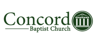 Concord Baptist logo