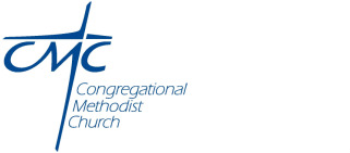 The Congregational Methodist Church logo