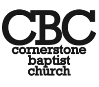 Cornerstone Baptist Church logo