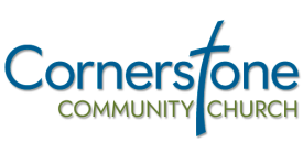 Cornerstone Community Church logo