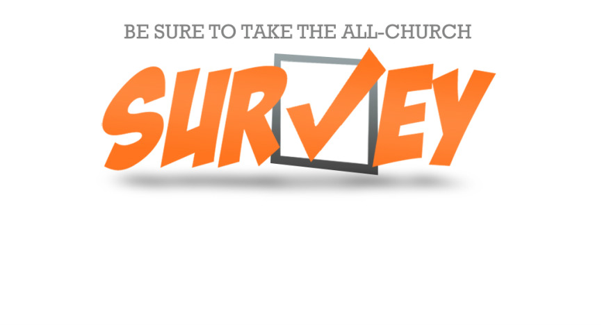Cornerstone Covenant Church / Upcoming Events / Ccc Quick Survey