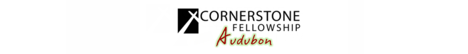 Cornerstone Fellowship logo