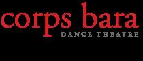 Corps Bara Dance Theatre logo