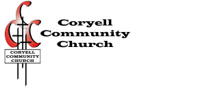 Coryell Community Church logo