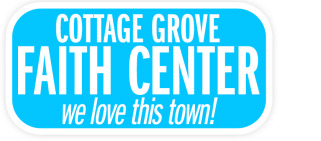 Cottage Grove Faith Center logo