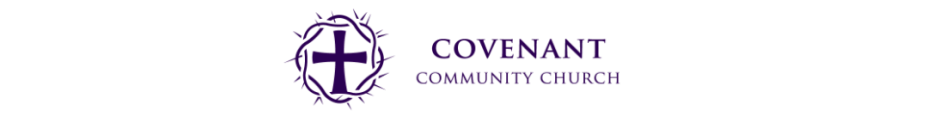 Covenant Community Church logo
