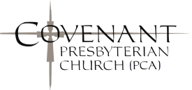 Covenant Presbyterian Church (PCA) | Issaquah, WA logo