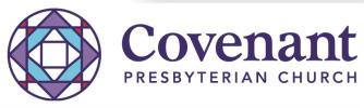 Covenant Presbyterian Church - Cherry Hill, NJ logo