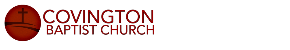 Covington Baptist Church logo