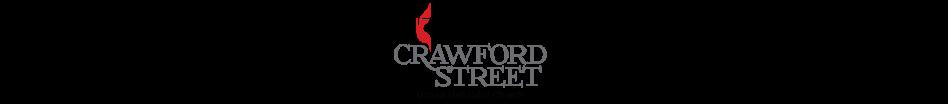 Crawford Street United Methodist Church logo