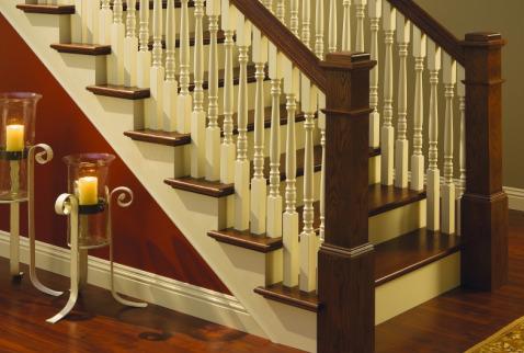 Charmant Creative Stair Parts / Get Creative / Get Creative