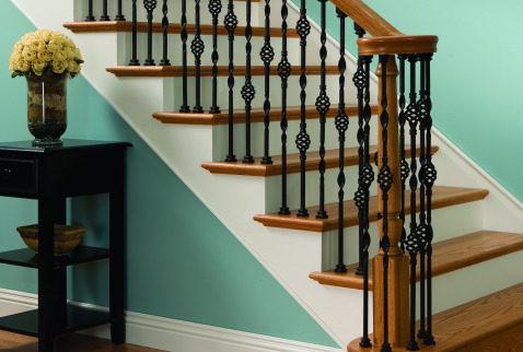 Incroyable Creative Stair Parts / Get Creative / Get Creative