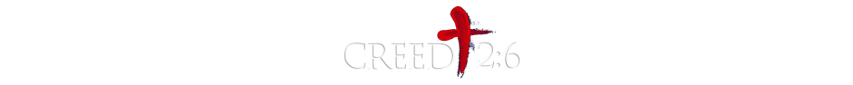 Creed 2:6 logo