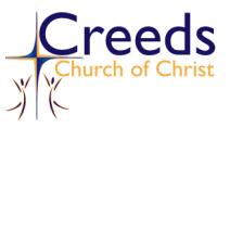 Creeds Church of Christ logo