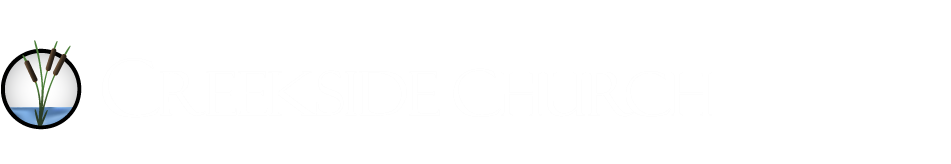 Creekside Church logo