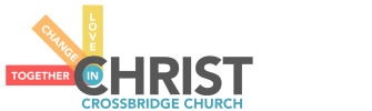 CrossBridge Church,  Birmingham, Alabama logo