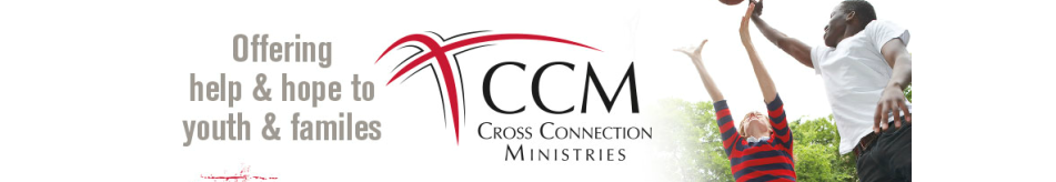Cross Connection Ministries logo