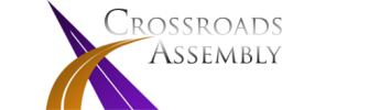 Crossroads Assembly logo