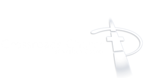 Crossroads Church of Walton County logo