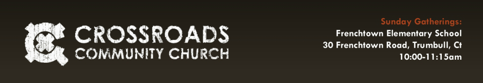 Crossroads Community Church logo