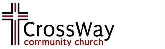 CrossWay Community Church logo