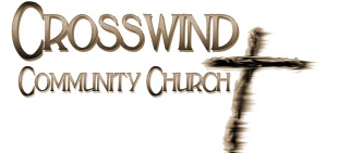 Crosswind Community Church logo